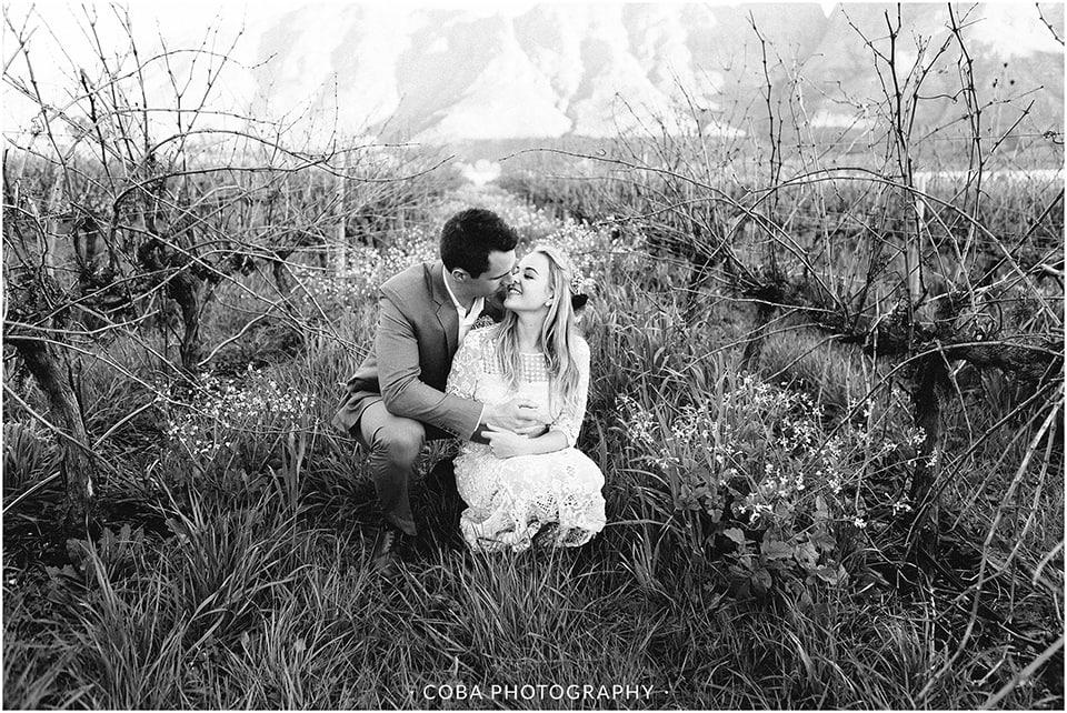 David & Marlize - Opstal - Wedding Photographer (195)