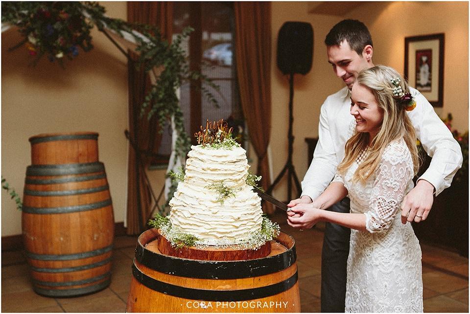 David & Marlize - Opstal - Wedding Photographer (258)