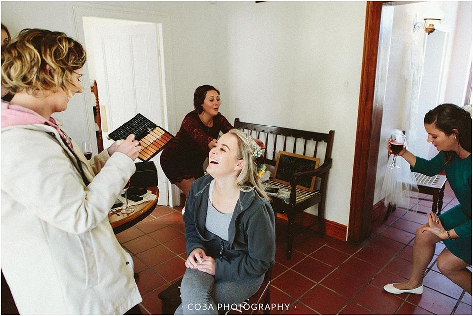 David & Marlize - Opstal - Wedding Photographer (46)