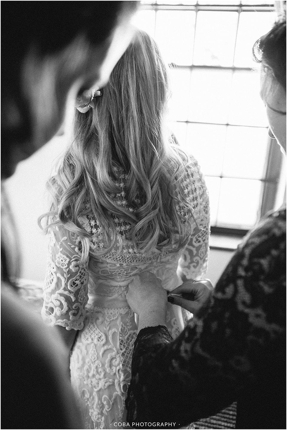 David & Marlize - Opstal - Wedding Photographer (58)