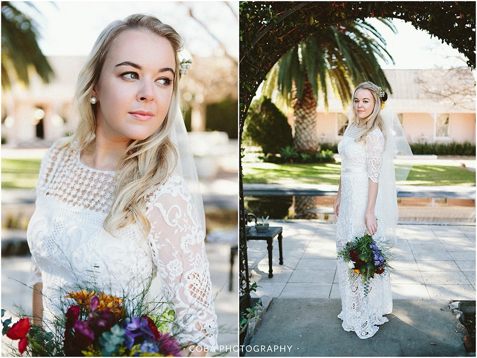 David & Marlize - Opstal - Wedding Photographer (77)
