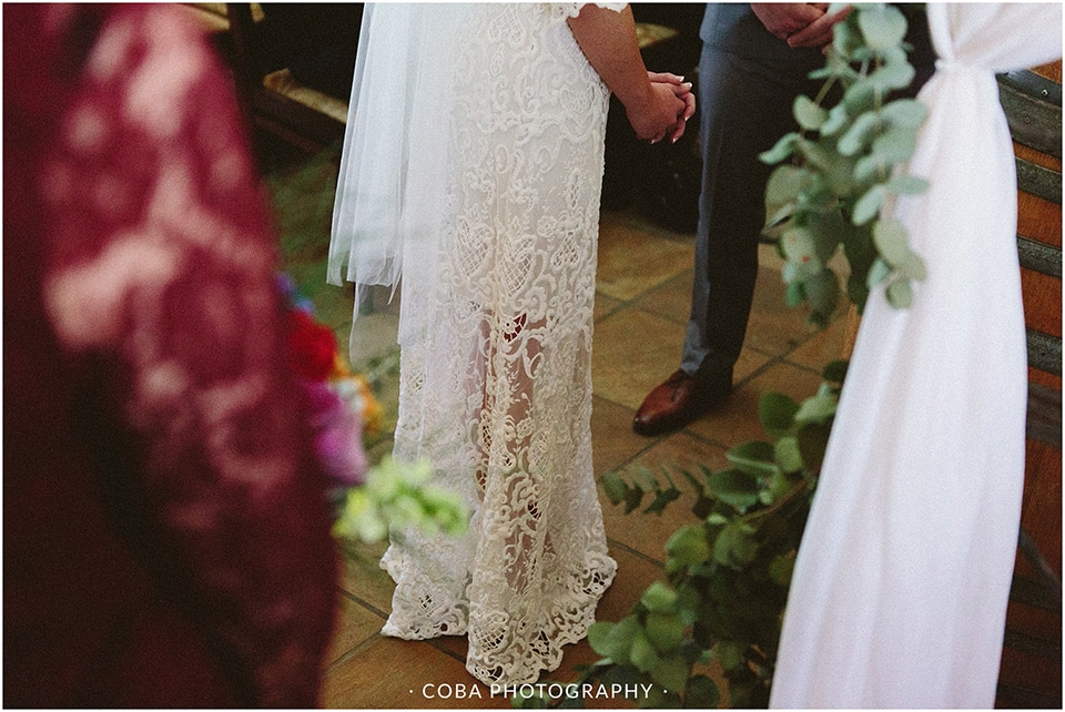 David & Marlize - Opstal - Wedding Photographer (99)