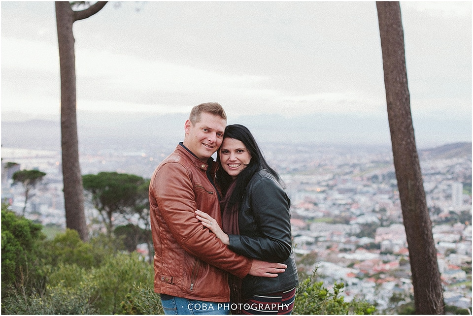 Martin & Yolande - Engaged - Photographer Cape Town (2)