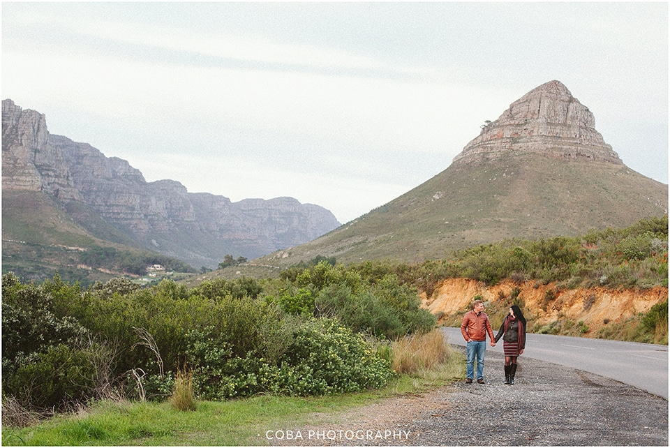 Martin & Yolande - Engaged - Photographer Cape Town (9)