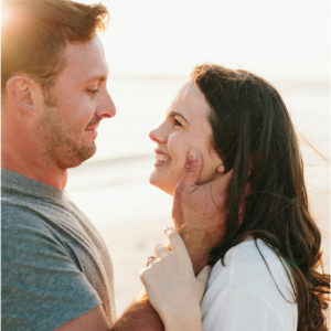 Iain & Matilda Engaged