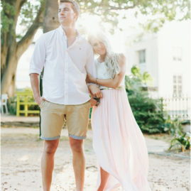 Engagement Shoot Outfit Tips