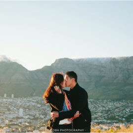 Couple Shoot Locations | Cape Town | Part One