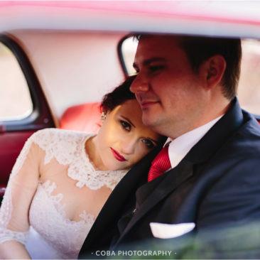 Philip & Yvette
