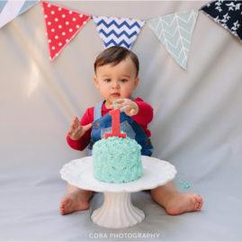 Jean's Smash The Cake