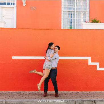 Eric & Ti – Honeymooon